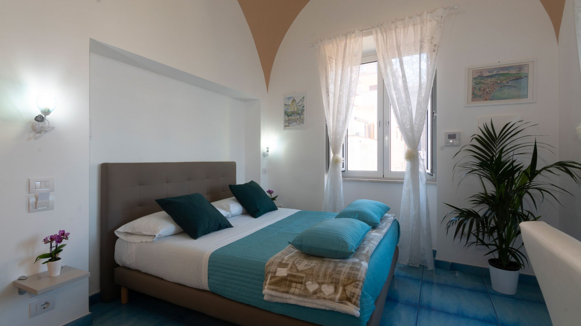 Double Room Sorrento